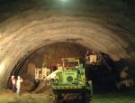 软弱围岩隧道预防坍塌安全施工技术(共79页,附有丰富现场照片)
