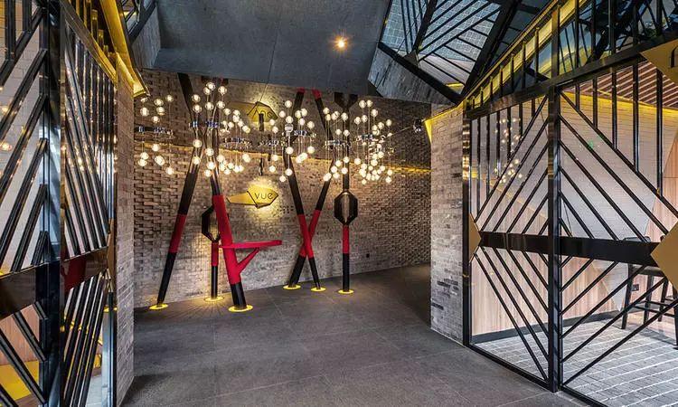 2018年度的亚洲酒店设计大奖,一半在中国_55