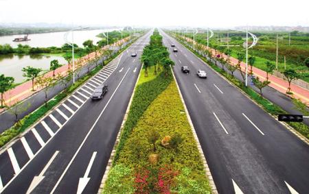 市政工程(城镇道路工程)分部分项划分及对应的检验批表格