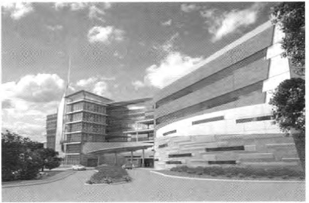基于BIM的医院建设项目IPD模式应用研究