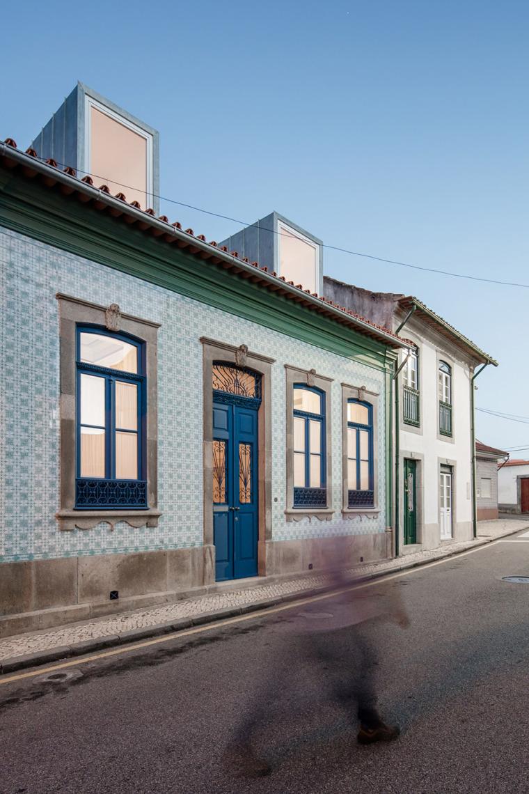 葡萄牙奥瓦尔住宅-41