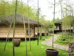 莫干山裸心小馆 就地取材打造源于土地的生态建筑
