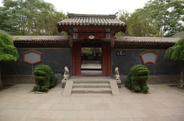 园林景观中仿古建筑的设计标准_17
