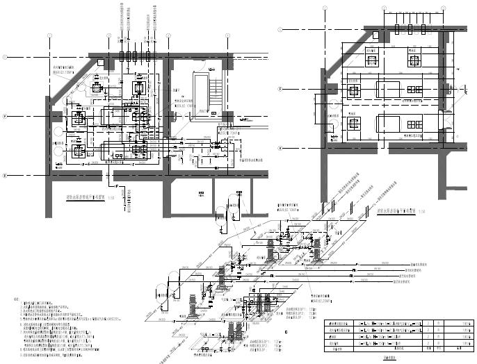上海24层建筑给排水设计图_6