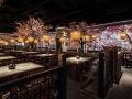 桃花里·绿茶中餐厅北京店   卧野空间事务所