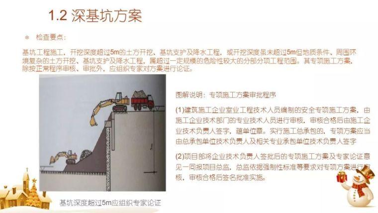 危大工程专题:基坑作业全过程安全检查要点PPT_5