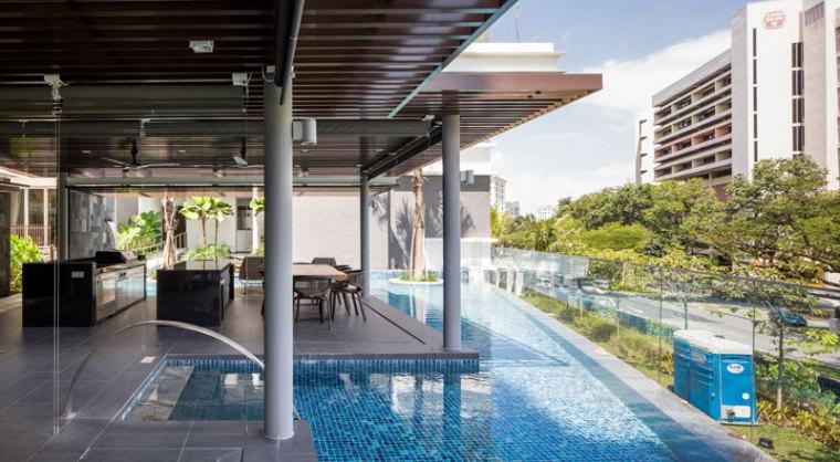新加坡Lanai住宅区_15