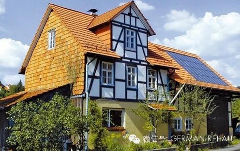 德国房子打败中国住宅的20个细节,不得不服