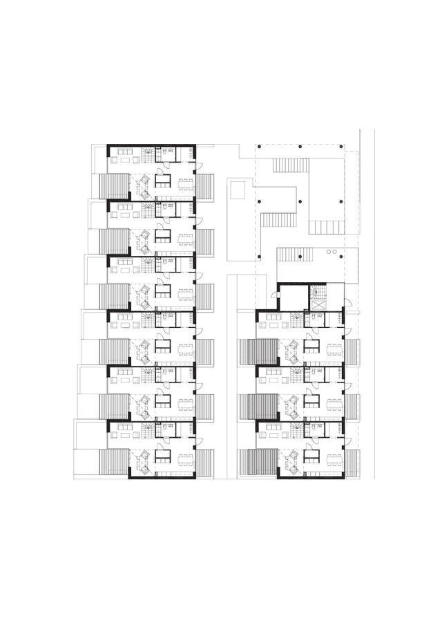 瑞典可持续发展住宅区_16