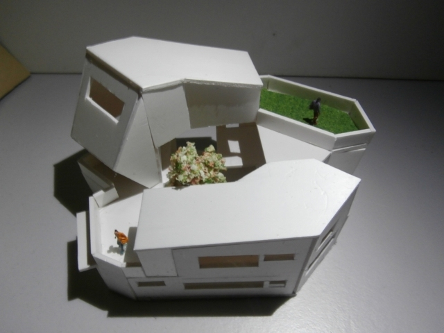别墅设计-萤火之森别墅设计第1张图片