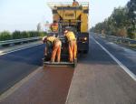 公路微表处施工技术简析