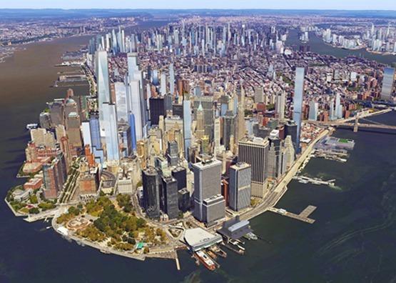 美国建筑师:纽约的超高层建筑损害城市结构