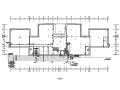 江西高校全套給排水設計施工圖