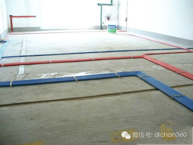 装修全套施工验收标准(水路、电路、木工、油漆...)
