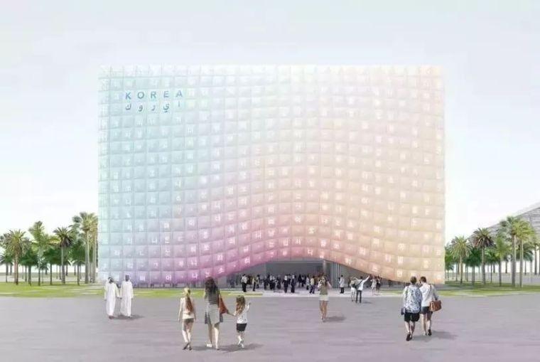 惊艳中国风丨2020迪拜世博会中国馆_43