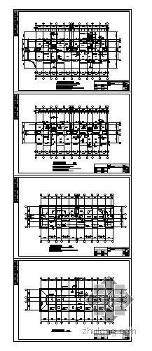 [安徽滁州]某湖心小区2号楼建筑施工图-3
