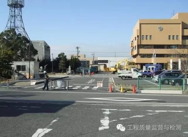 日本政府办公大楼建造全过程,抗震系统逼格真高!