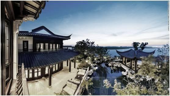 中式建筑3