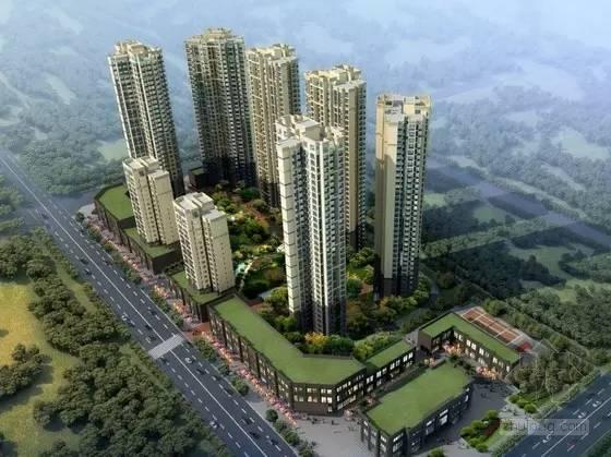 中建国际超高层住宅设计经验分享