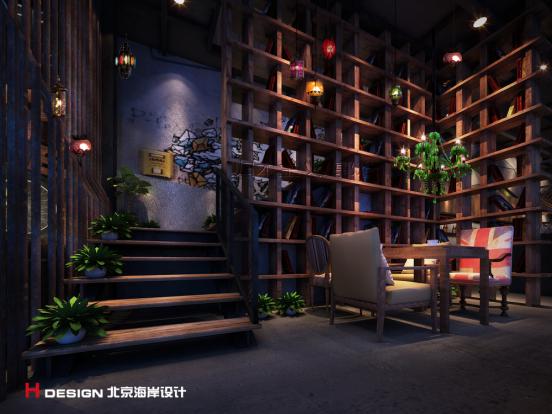归本主义作品—上海somecoffee松江家乐福店_2