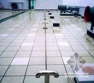 北京某科研综合楼施工组织设计(技术标)