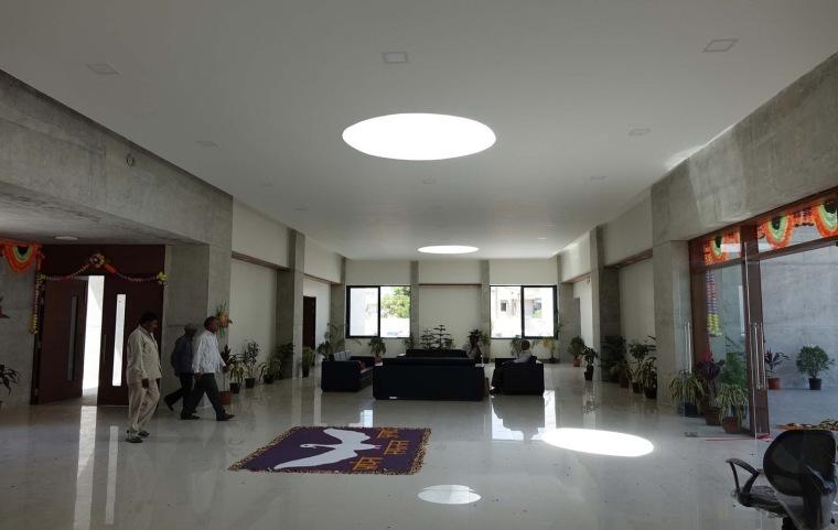 印度BAPSSwaminarayan女子寄宿学校-1 (18)