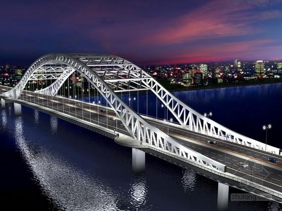 [安徽]城市桥梁及道路工程投标施工组织设计158页(图表丰富 非常全面)