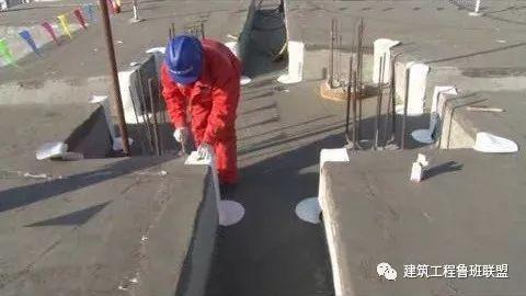 """地下工程""""预铺反粘""""防水:建筑业新技术_7"""