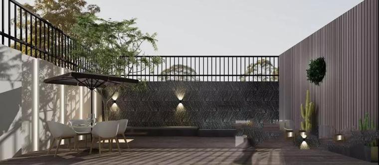 蓝调畅想|400平法式风格别墅设计案例-7.png