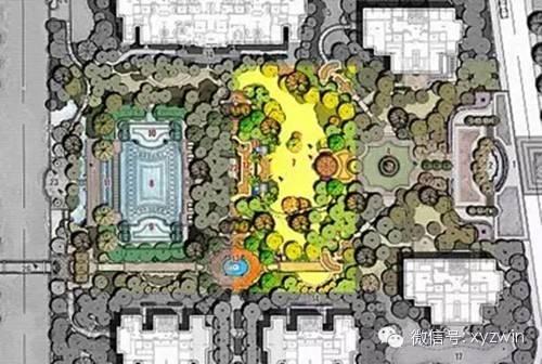 如何把握好植物景观空间?_11
