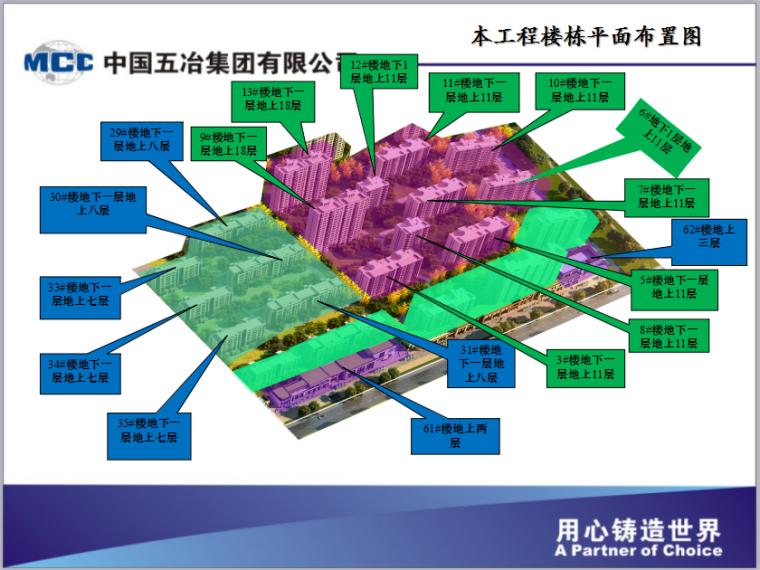 银川世悦府项目一期技术质量策划(64页,图文丰富)