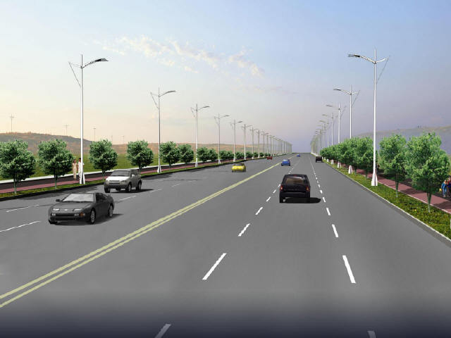 [湖南]市政道路工程施工过程技术交底57页(附图丰富)