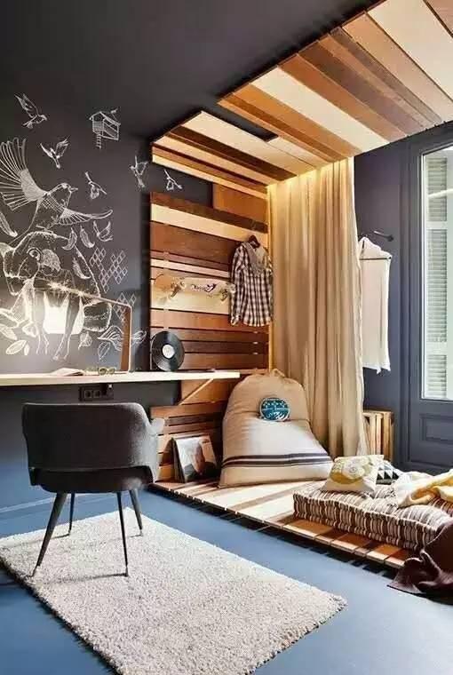室内设计丨阳台该怎么设计