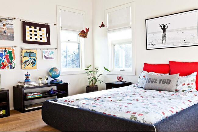 家庭装修:如何营造出环保绿色的儿童房空间