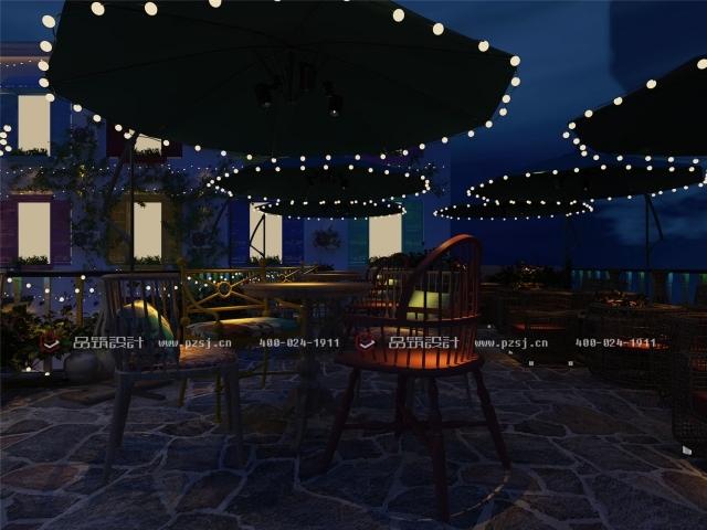 据说这是丹东最美的休闲度假民宿设计,快去瞧瞧-16二层观海露台.jpg