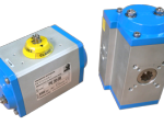 ARIS工业紧凑型线路电动执行器