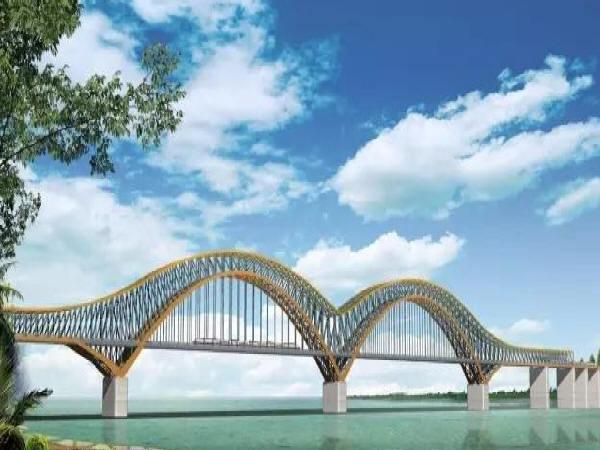 BIM与智慧桥梁