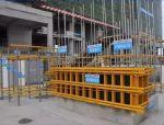 建筑施工过程中的样板先行制度基本要求