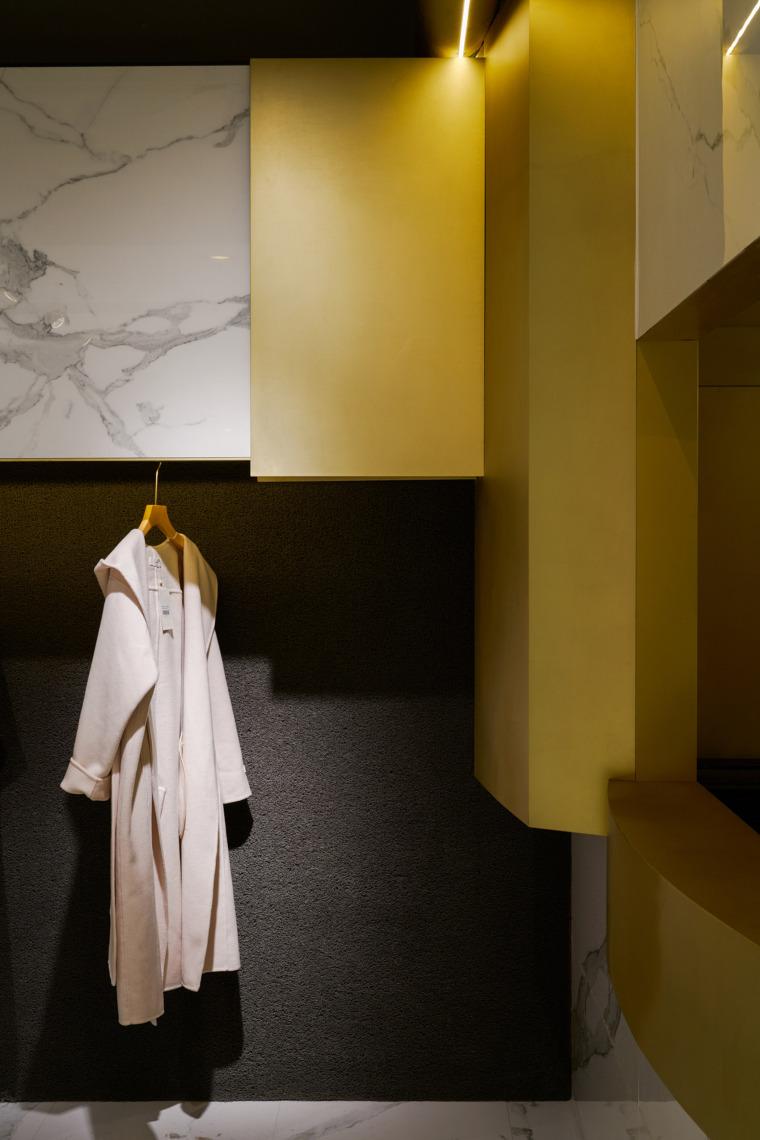 杭州ANDFOR服装品牌展厅-8