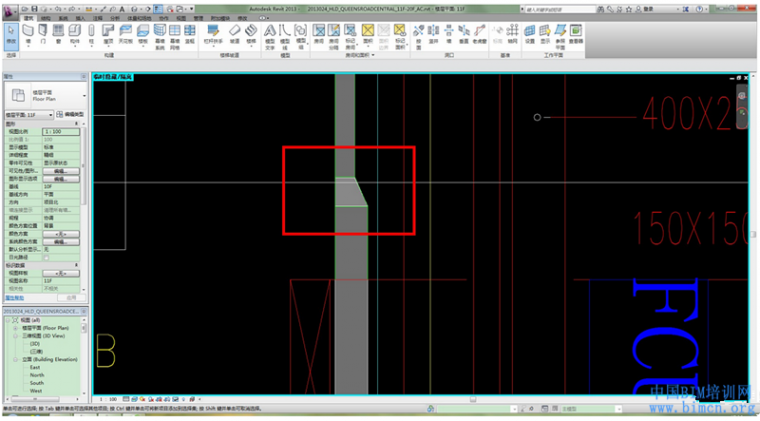 BIM软件小技巧:REVIT快速创建风管绘制技巧
