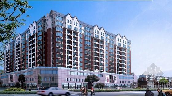 综合性房地产开发企业房建工程管理手册(123页 内容全面)