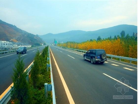 [云南]高速公路通信设施及通信管道设计图纸116张