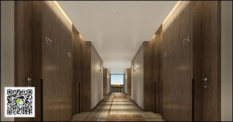 凯悦轩主题酒店设计案例_5