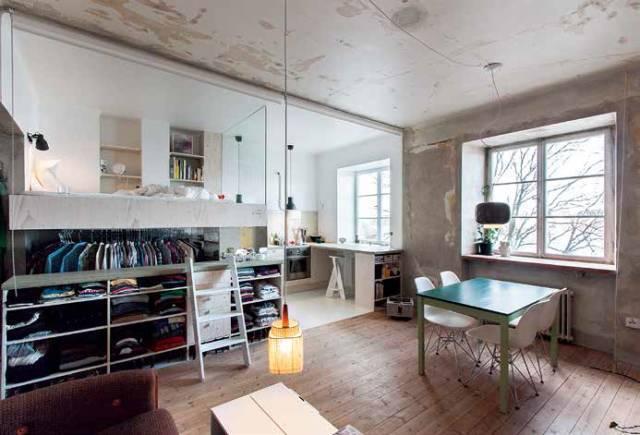 室内设计风格详解——北欧_29