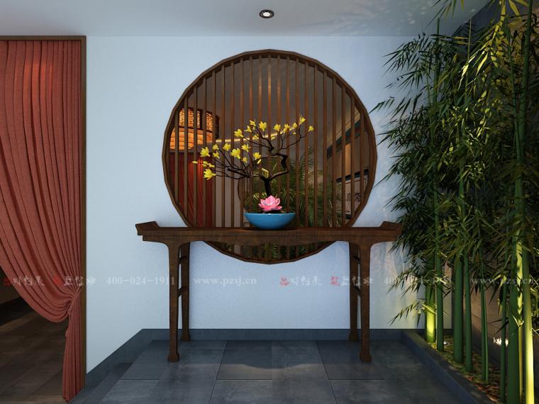 如此精彩的葫芦岛私人会所设计,值得收藏