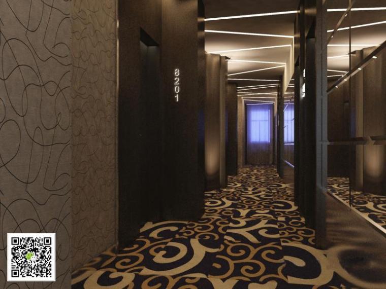 桔子主题酒店设计公司分享案例_3