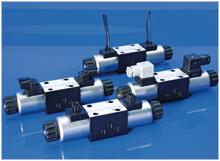 v型滤池电磁阀箱资料下载-ATOS电磁阀采用整体壳体铸造工艺