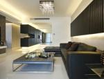 普通家庭客厅装修设计有几个注意事项?