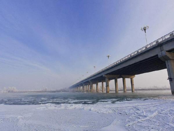 桥梁健康监测技术及其发展