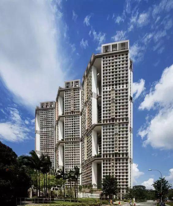 新加坡经典高端景观考察活动_62